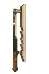 Holzspalter Hüttensplitter