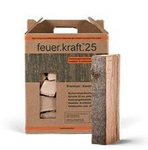 Kaminholz Paket 25