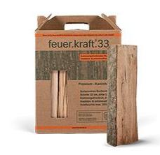 Kaminholz Paket 33