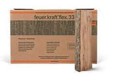Kaminholz Paket flex 33