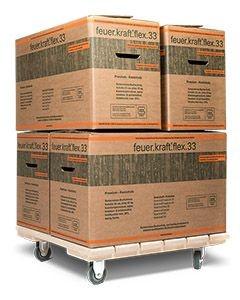 aminholz Paket flex city 33