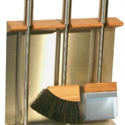 Toolbar-Wood