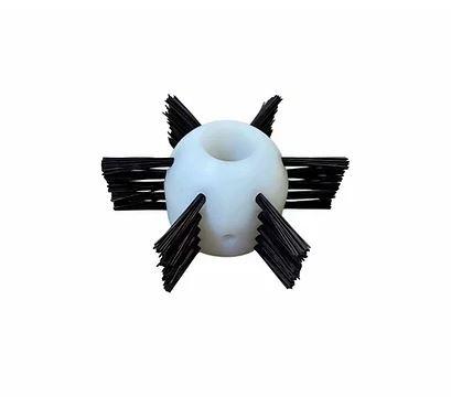 Snaplok Zentrierbürste Größe 4